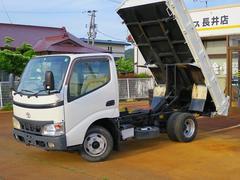 ダイナトラックフルジャストローダンプ 2WD