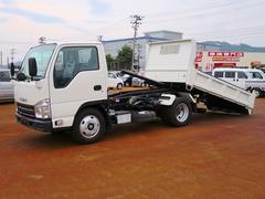 エルフトラックセフティーローダーダンプ 2WD