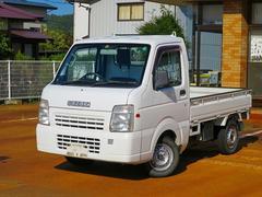 キャリイトラックFC 4WD