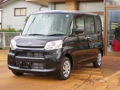 タントL SAIII 4WD スマートアシスト 届出済未使用車