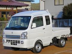 キャリイトラックスーパーキャリィ X 4WD 届出済未使用車