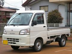 ハイゼットトラックエアコン・パワステ 4WD