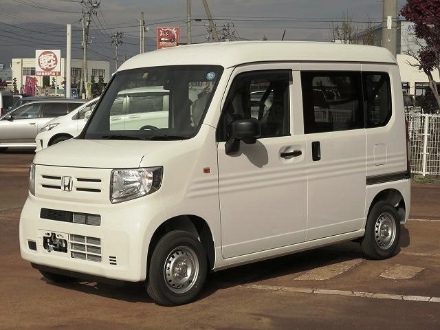 ホンダ G・ホンダセンシング 4名 4WD 届出済未使用車
