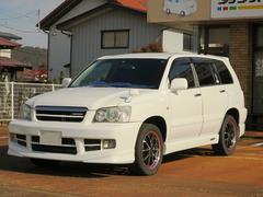 クルーガーV2WD