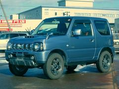 ジムニークロスアドベンチャー 4WD 5MT キーレス
