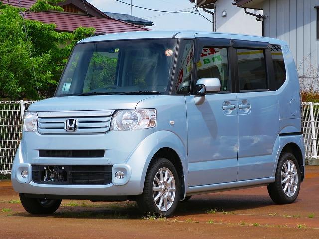 ホンダ G・Lパッケージ 4WD 電動スライド ETC