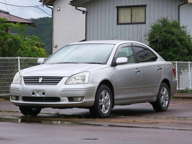 トヨタ X Lパッケージ 4WD オートエアコン