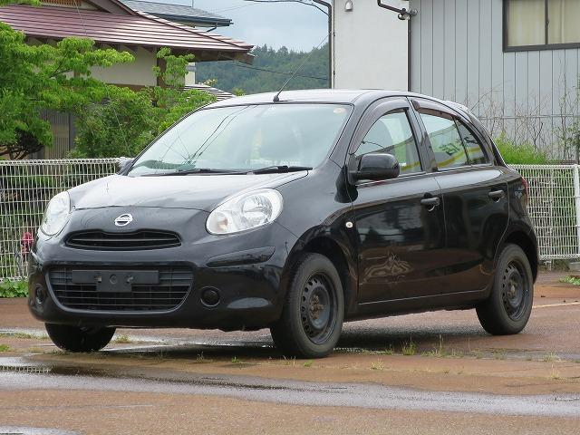 日産 12S Vパッケージ 2WD ナビ