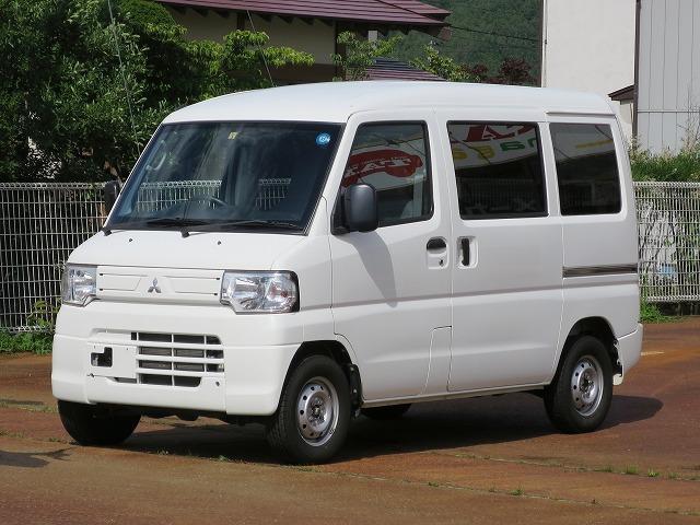 「三菱」「ミニキャブバン」「軽自動車」「山形県」の中古車