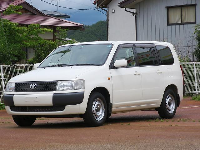 トヨタ GL 4WD 4AT ETC