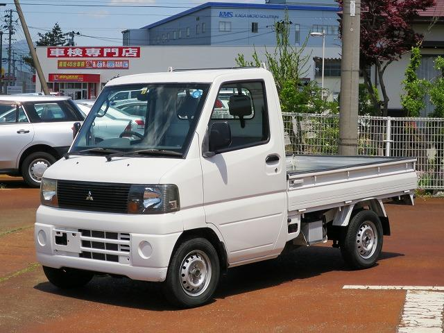 「三菱」「ミニキャブトラック」「トラック」「山形県」の中古車