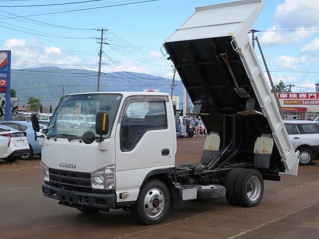 「その他」「エルフトラック」「トラック」「山形県」の中古車