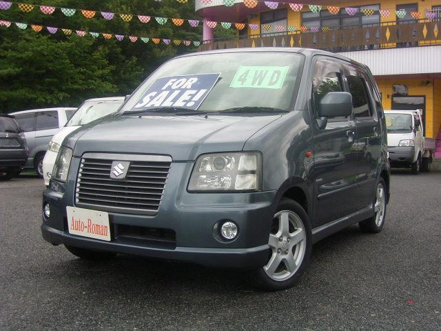 スズキ SリミテッドII 4WD HID
