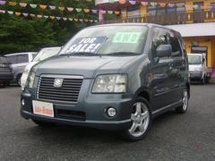 ソリオSリミテッドII 4WD HID