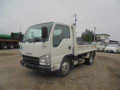 エルフトラック新明和 手動シート TKG−NKR85AD