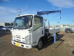 エルフトラック小型クレーン付 タダノ4段 ラジコン BDG−NMR85AR