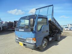 アトラストラック2tダンプ 切替4WD KK−AKS71EAD