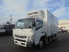 キャンター小型冷蔵冷凍車 格納ゲート サイド扉 TKG−FEB50
