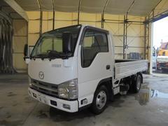 タイタントラック2t平ボデー TKG−LJR85A