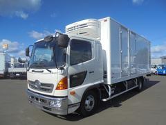レンジャー中型冷蔵冷凍車 低温 格納ゲート TKG−FD7JLAG