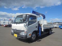 トヨエース2tクレーン付 タダノ4段 ラジコン TKG−XZU650