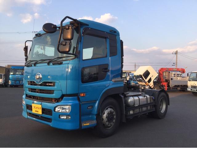 UDトラックス ヘッド HILOW6速 LKG-GK5XAB