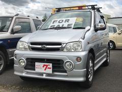 テリオスキッド | (有)福島自動車流通センター