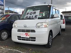タントXスペシャル 軽自動車 CVT 保証付 AC