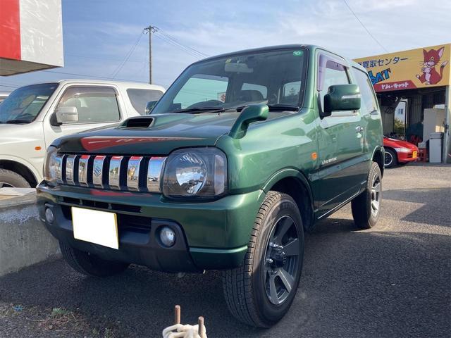 スズキ ランドベンチャー 4WD シ-トヒ-タ- ドライブレコーダー AW 電格ミラー