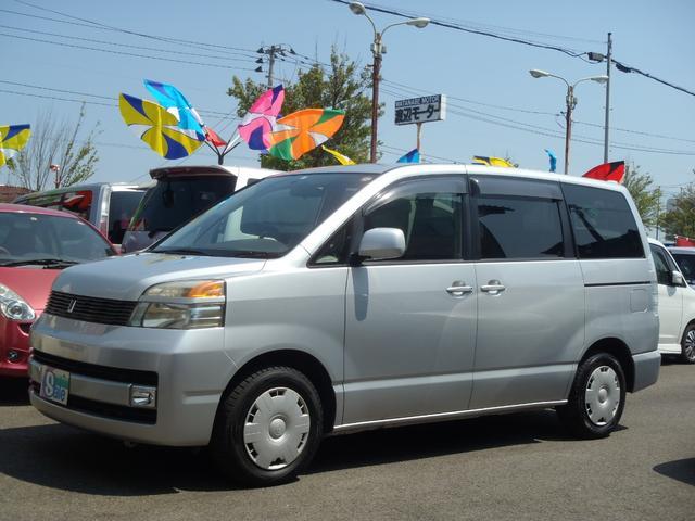 トヨタ X Gエディション  ワンオーナー Wオートエアコン