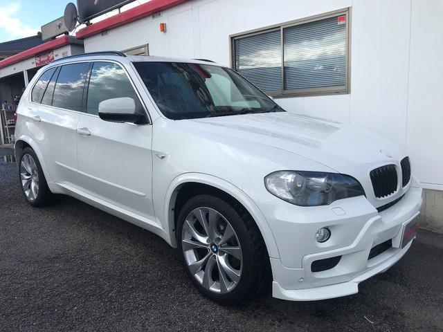 「BMW」「BMW X5」「SUV・クロカン」「福島県」の中古車