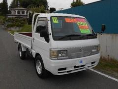 ブローニィトラックDX 1.25t 4WD