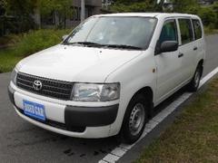 プロボックスバンDX 4WD