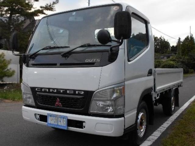 「その他」「キャンターガッツ」「トラック」「福島県」の中古車
