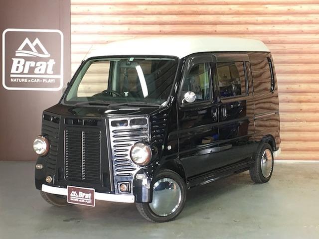 バモスホビオプロ(ホンダ) ベースグレード 中古車画像