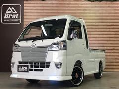 ハイゼットトラックジャンボ エアロ エスカーダ16AW SDナビ ETC
