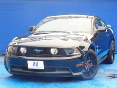 フォード マスタングV8 GT プレミアム ETC HID 社外19インチAW
