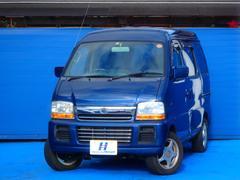 エブリイジョインターボDX−II 4WD