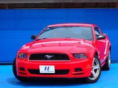 フォード マスタングV6 プレミアム  1オーナー Bカメラ ETC HID