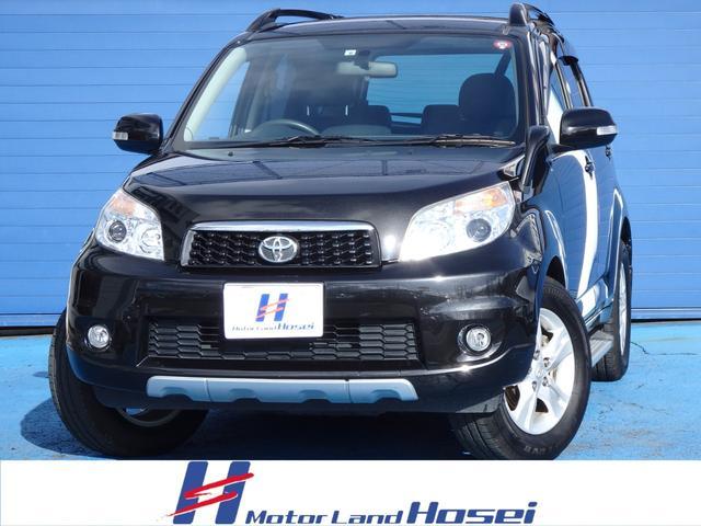 トヨタ G Lパッケージ 4WD ワンオーナー車 HID 横滑り防止