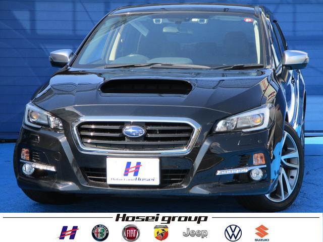 スバル 1.6GT-Sアイサイト 4WD 純正SDナビ LED 衝突軽減ブレーキ パドルシフト 純正18AW アイドリングストップ ETC
