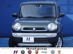 ハスラーG ワンオーナー車 社外オーディオ 衝突軽減ブレーキ シートヒーター