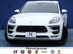 マカンマカンGTS 4WD 純正HDDナビ HID 衝突軽減ブレーキ レザーシート 純正20AW サンルーフ パドルシフト ETC