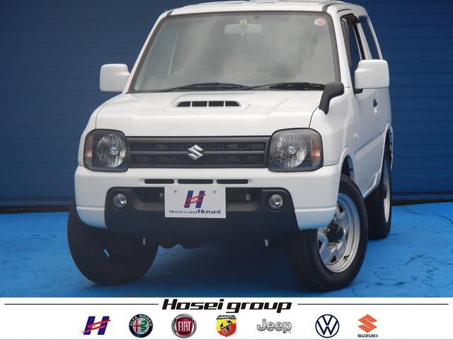 スズキ XG 4WD 社外メモリーナビ ライトレベライザー フォグライト ETC