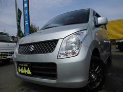 ワゴンRFX新品ナビTV新品タイヤ社外アルミABSキーレス電格ミラー