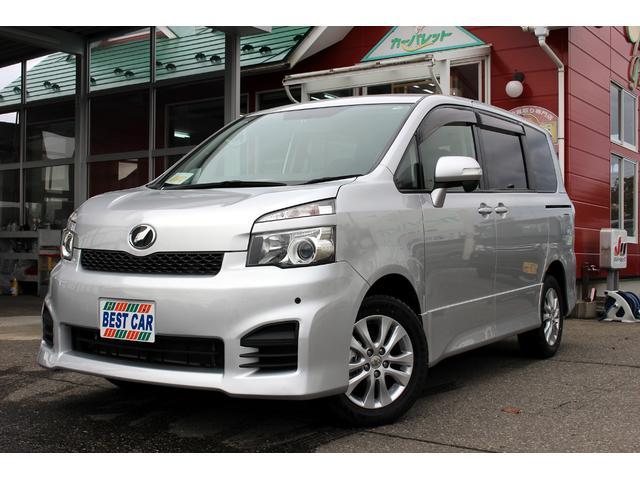 トヨタ Z 4WD 新品Bluetooth対応ワイドナビ