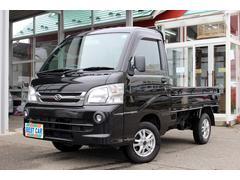 ハイゼットトラックエアコン・パワステスペシャルVS 4WD オートマ