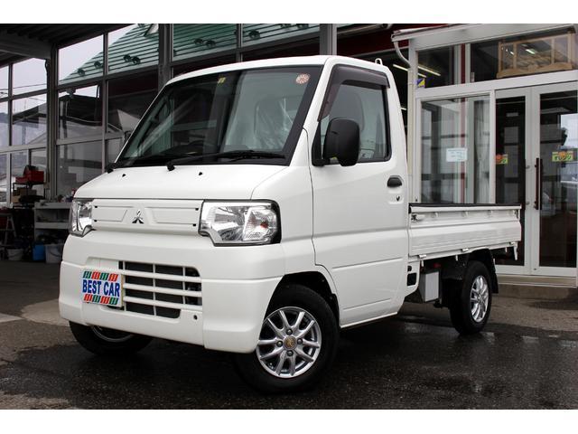 三菱 ミニキャブトラック Vタイプ 4WD オートマ エアコン パ...