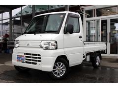 ミニキャブトラックVタイプ 4WD オートマ エアコン パワステ