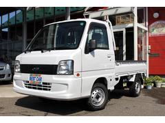 サンバートラックTB 4WD エアコン パワステ